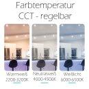 Smart ZigBee LED Gu10 illuminant compatible RGBCCT PRO MiBoxer