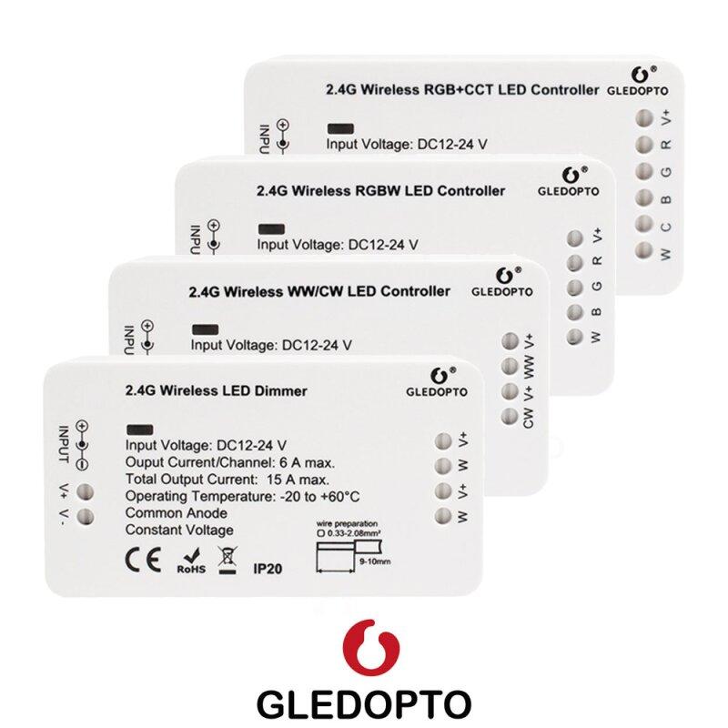 ZigBee Light Link control unit controller ZigBee compatible